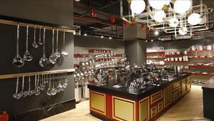50 ülkeden yabancı alıcılar Türk mutfak sektörü için İstanbulda buluştu