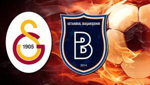 Galatasaray Medipol Başakşehir maçı ne zaman, saat kaçta ve hangi kanalda