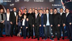 Cep Herkülü: Naim Süleymanoğlunun galası yapıldı