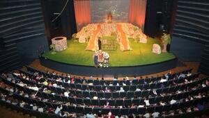 Şehir Tiyatrosu aralık ayında 6 oyunla izleyicinin karşısına çıkıyor