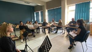 İTÜden müzik öğretmenlerine eğitim
