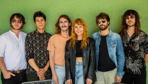 Facebooktaki ilanla buluştular Grammy ödülüne aday oldular
