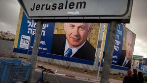 İsrailde bir yıl içinde 3. kez seçim kapıda