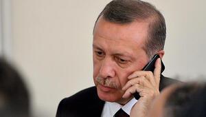 Son dakika... Cumhurbaşkanı Erdoğandan Yaşar Büyükanıtın yakınlarına taziye telefonu
