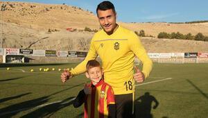 Adis Jahovicten Fenerbahçe açıklaması