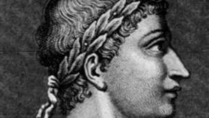Pax Romana'nın poetik arkhe'si: Ovidius