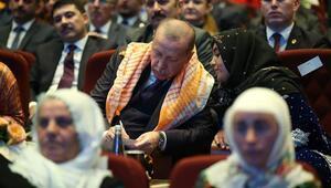 Cumhurbaşkanı Erdoğan: Gıda güvenliği milli güvenlik meselesi haline geldi