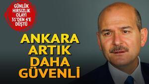 İstanbul'da 320 Ankara'da 162