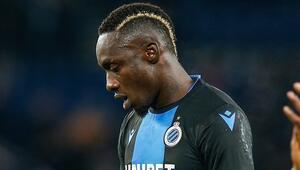 Mbaye Diagne maç kadrosuna alınmadı