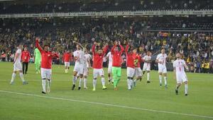 FIFPRO'dan son açıklama: Türkiyeye gitmeyin