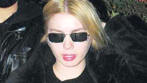 Aleyna Tilkiyi kızdıran soru