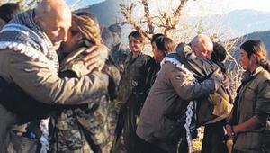 Son dakika: PKKda tecavüz dehşeti Duran Kalkanın taciz görüntülerini verdi...