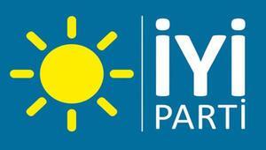 İYİ Parti'de Türkkan tartışması