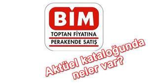 BİM 2019 aktüel katalogları devam ediyor - BiM 22 Kasım aktüel ürünleri