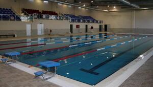Orhangazide havuza 300 bin lira ödenek çıkarıldı