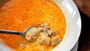 Bu çorba tam bir güzellik kaynağı Yaşlanmayı geciktiriyor