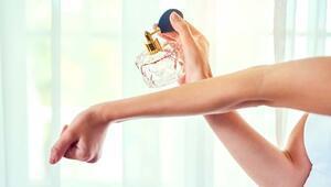 Parfüm ve Deodorant Kullanırken Dikkat Edilmesi Gerekenler