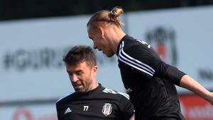 Beşiktaş, Konya deplasmanında Son 5 maçta 13 puan toplamıştı...