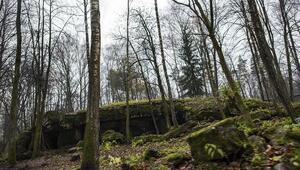 Turizme açılması tartışma çıkaran Hitler'in Sığınağı