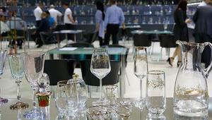 Avrupalılar Türk züccaciye ürünlerini tercih ediyor