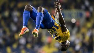 Taklacı golcü, Trabzonspor maçı için iddialı