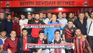 Genç Boğalar, kupada Beşiktaşı eleyeceklerini düşünüyor