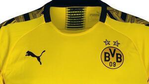 Dortmunddan 250 milyon Euroluk imza