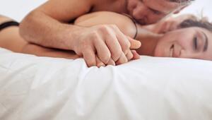 """""""Yatağa çıplak girmek lazım"""""""