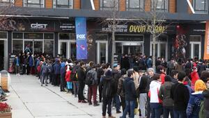 Oyun ve Espor Gaming İstanbul'da