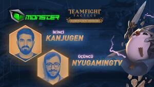 Teamfight Tactics: Elementlerin Yükselişi Dereceli Sezonu başladı