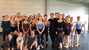 Balet Bahri Gürcan: Fransaya hoca olarak gelmek benim için gurur verici