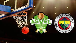 Lyon Fenerbahçe Beko basket maçı ne zaman saat kaçta hangi kanalda 519. randevu