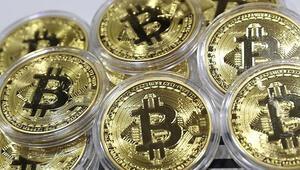 Bitcoinde sert düşüş