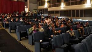 Yunus Emre Enstitüsünden Türk sineması atağı