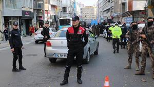 İstanbulda Kurt Kapanı-18 denetimi