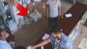 Ankaradaki hain saldırıda yeni görüntüler ortaya çıktı