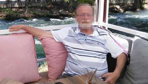 70 yaşındaki adam, 16 yaşındaki kıza tacizden gözaltına alındı