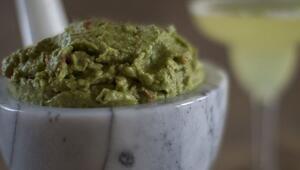 Guacamole sos (avokado sos) nasıl yapılır
