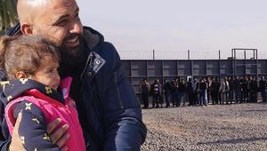 Türkiyeye sığının Suriyeliler, kesin dönüş yapıyor
