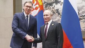 Belgrad ile Moskova arasında ajan krizi