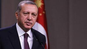 Erdoğan'dan Suriye için diplomasi trafiği
