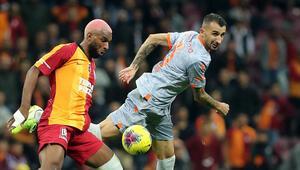 Galatasarayın zorlu fikstürü İşte ilk yarı öncesi kalan maçlar...