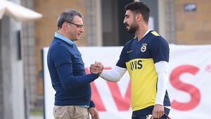 Fenerbahçede karar verildi Hasan Ali ve Tolga Ciğerci...