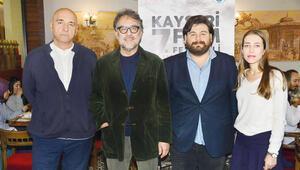 7. Kayseri Film Festivalinde yarışacak filmler belli oldu