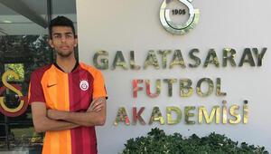 Metzden Galatasaraya teklif Berk Balaban...