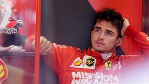 Tarihi hatanın ardından Ferrarinin kararı...