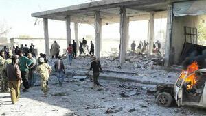 Son dakika: MSB açıkladı: Tel Abyadda sivil halka bombalı araçla saldırı