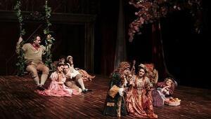 Uluslararası Ankara Tiyatro Festivali başladı