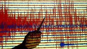 Son dakika... Endonezyada 6.1 büyüklüğünde deprem