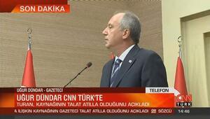 Uğur Dündar, CNNTÜRK canlı yayınında konuştu